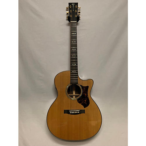 Martin 2010 Custom GPCPA1 - Acoustic Electric Guitar