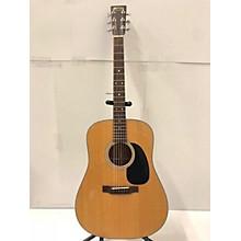 Martin 2010 D-18 Acoustic Guitar