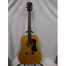Guild 2010 D-40 STANDARD Acoustic Guitar