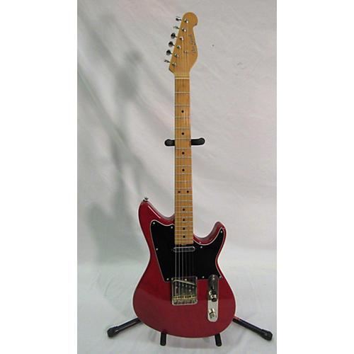 Grosh 2010 Ejvt Electraject VT Custom #3 Of 5 Solid Body Electric Guitar
