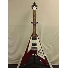 Gibson 2010 Flying V Solid Body Electric Guitar