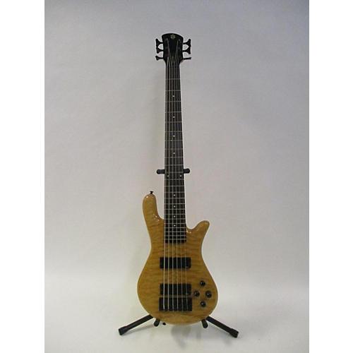 Spector 2010 Legend Classic 6 String Electric Bass Guitar