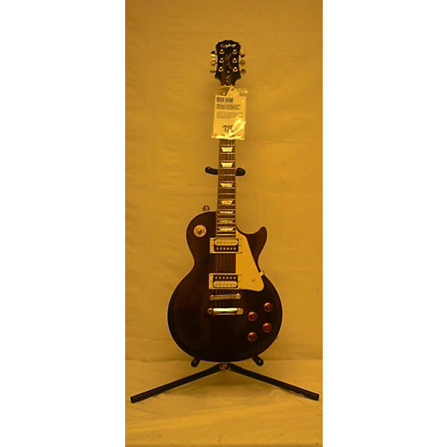 Epiphone 2010 Les Paul Traditional Pro Solid Body Electric Guitar