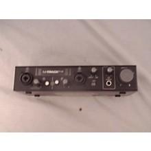 M-Audio 2010 M-TRACK PLIS Audio Interface