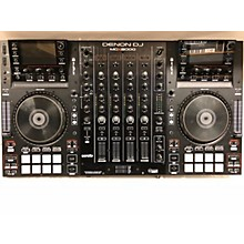 Denon 2010 MCX8000 DJ Controller