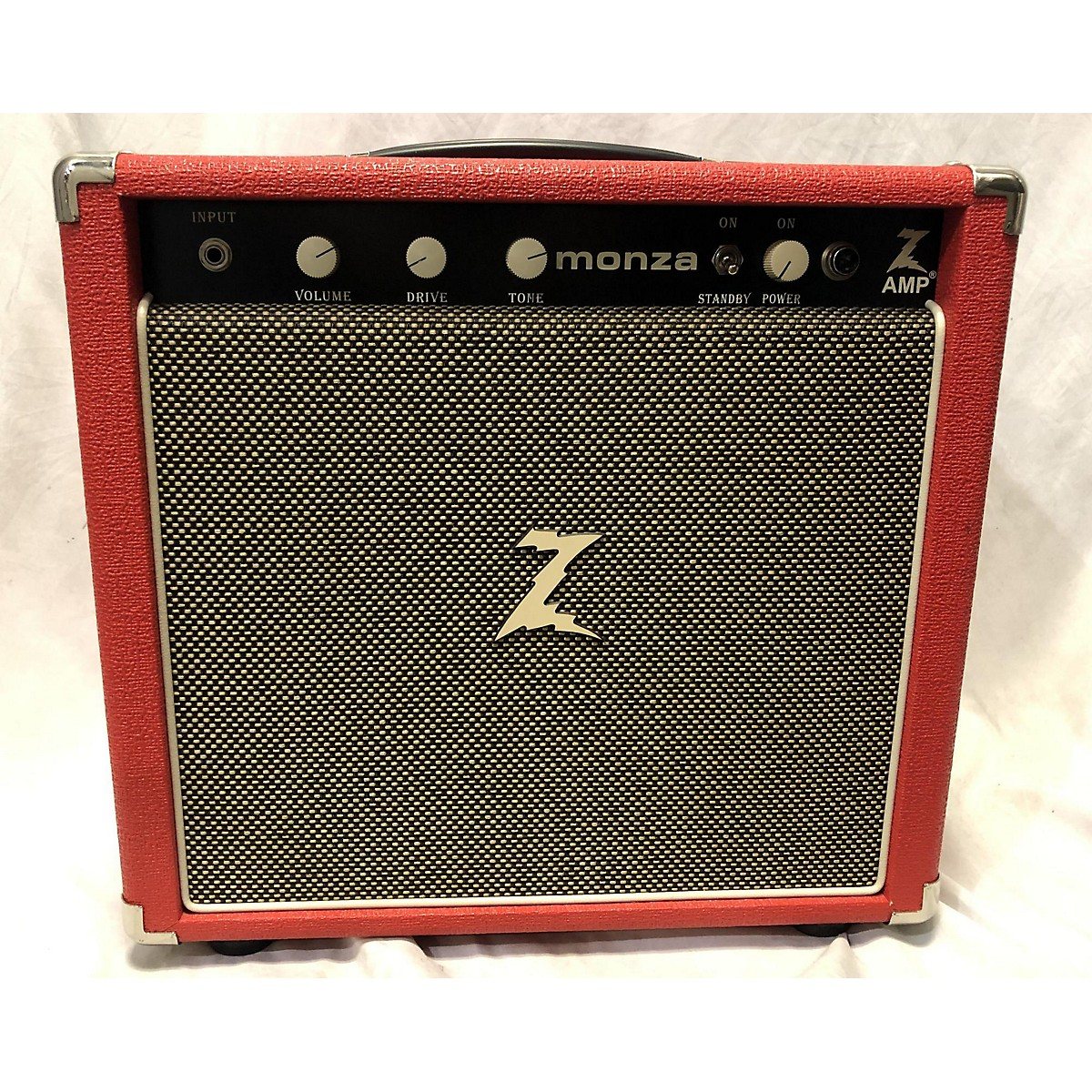 Dr Z 2010 MONZA ZA-30 Tube Guitar Combo Amp