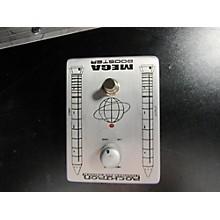 Rocktron 2010 Mega Booster Effect Pedal