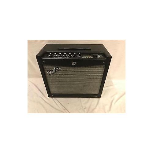 Fender 2010 Mustang III 100W 1x12 Guitar Combo Amp