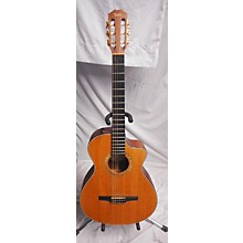 Taylor 2010 NS32CE Classical Acoustic Electric Guitar