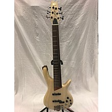 Ibanez 2010 SR2010 6 String Hybrid Electric Bass Guitar