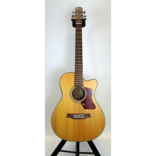 Walden 2010 T550CE Acoustic Electric Guitar