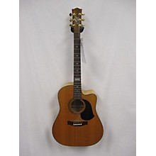 Maton 2010 TE2 Tommy Emmanuel Signature Acoustic Electric Guitar