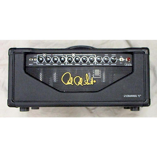 PRS 2010 Two Channel Tube Guitar Amp Head