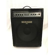 Behringer 2010 Ultrabass BXL3000 300W 1x15 Bass Combo Amp