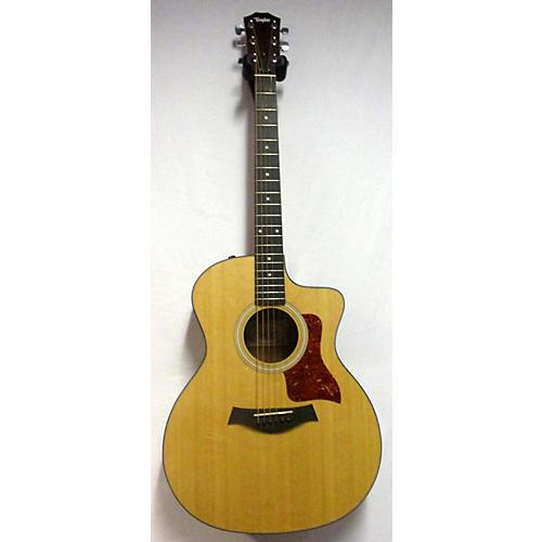 Taylor 2010s 114CE Acoustic Electric Guitar