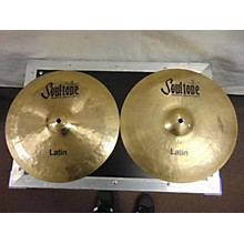 Soultone 2010s 14in Latin Hats Cymbal