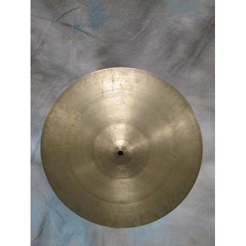 Sabian 2010s 16in Paragon Crash Brilliant Cymbal