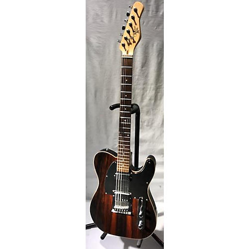 Michael Kelly 2010s 1955 Custom Telecaster Solid Body Electric Guitar