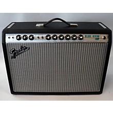 Fender 2010s 1968 Custom Deluxe Reverb 22W 1x12 Tube Guitar Combo Amp