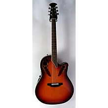 Ovation 2010s 2778AX-5 Standard Elite Acoustic Electric Guitar