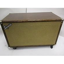 Miscellaneous 2010s 2x12 Guitar Cabinet