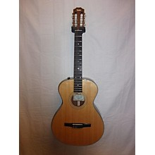 Taylor 2010s 312E-N Classical Acoustic Electric Guitar