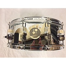 Sonor 2010s 5.5X14 Force 3000 Drum