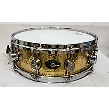 PDP by DW 2010s 5.5X14 Pacific Series Snare Drum