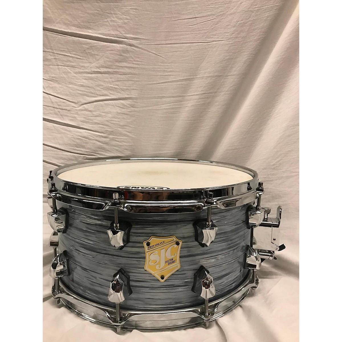 SJC 2010s 7X14 PROVIDENCE Drum