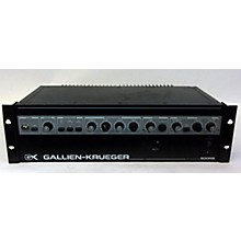 Gallien-Krueger 2010s 800RB Bass Amp Head