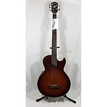 Washburn 2010s AB25 Acoustic Bass Guitar