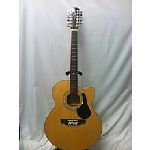 Alvarez 2010s AJ 60SC 112 12 String Acoustic Guitar