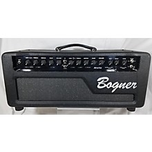 Bogner 2010s ALCHEMIST HEAD Tube Guitar Amp Head