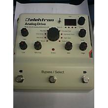 Elektron 2010s ANALOG DRIVE Effect Pedal