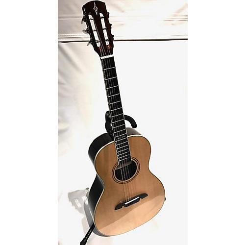 Alvarez 2010s AP70 Parlor Acoustic Guitar