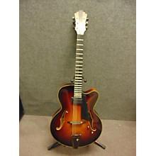 Eastman 2010s AR880CESB Hollow Body Electric Guitar