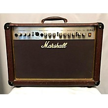 Marshall 2010s AS50D 50W 2X8 Acoustic Guitar Combo Amp
