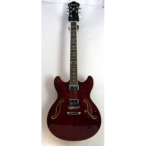 Ibanez 2010s AS73 Artcore Hollow Body Electric Guitar