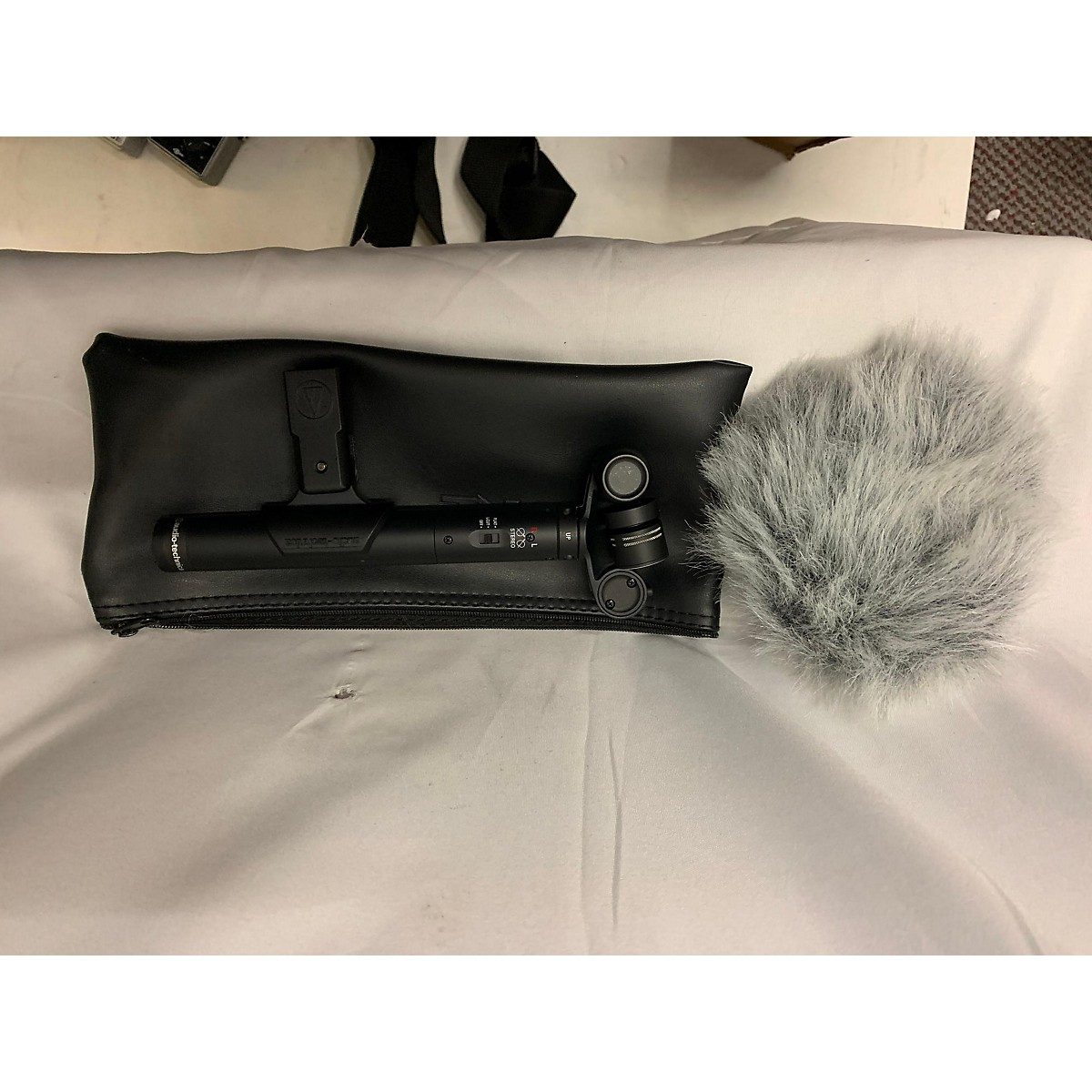 Audio-Technica 2010s AT2022 X/Y Condenser Microphone