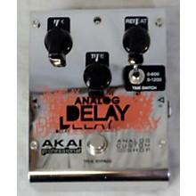 Akai Professional 2010s Analog Custom Shop Analog Delay Effect Pedal