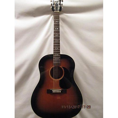 Blueridge 2010s BG40 Contemporary Series Slope Shoulder Dreadnought Acoustic Guitar