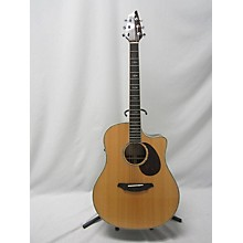 Breedlove 2010s BLACK MAGIC Acoustic Electric Guitar