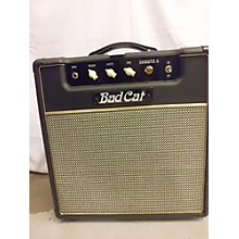 Bad Cat 2010s BOBCAT 20 Tube Guitar Combo Amp