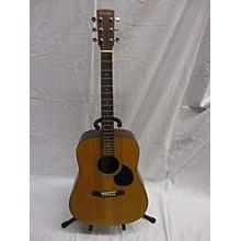 Blueridge 2010s BR-OM Acoustic Guitar