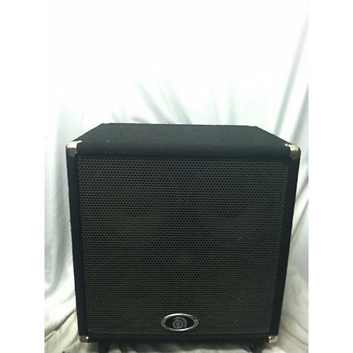 Ampeg 2010s BSE410H Bass Cabinet