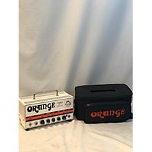 Orange Amplifiers 2010s BT500H Bass Terror 500W Tube Bass Amp Head