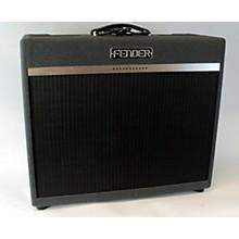 Fender 2010s Bassbreaker 45W 2x12 Tube Guitar Combo Amp