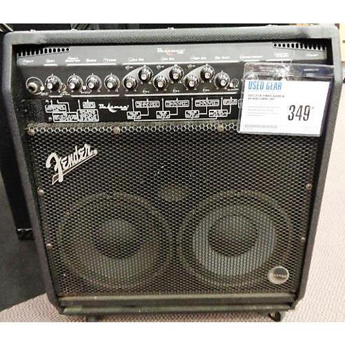 used fender 2010s bassman 400 bass combo amp guitar center. Black Bedroom Furniture Sets. Home Design Ideas