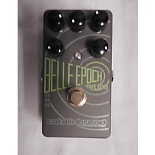 Catalinbread 2010s Belle Epoch Effect Pedal