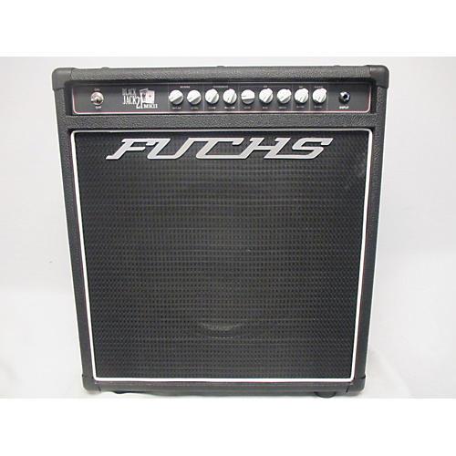 Fuchs 2010s Blackjack 21 MkII Tube Guitar Combo Amp